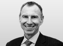 Dr. Rick van der Zwan