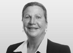 Dianne Gallasch AM, CSC