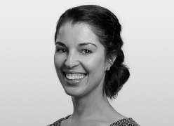 Dr. Melanie Irons