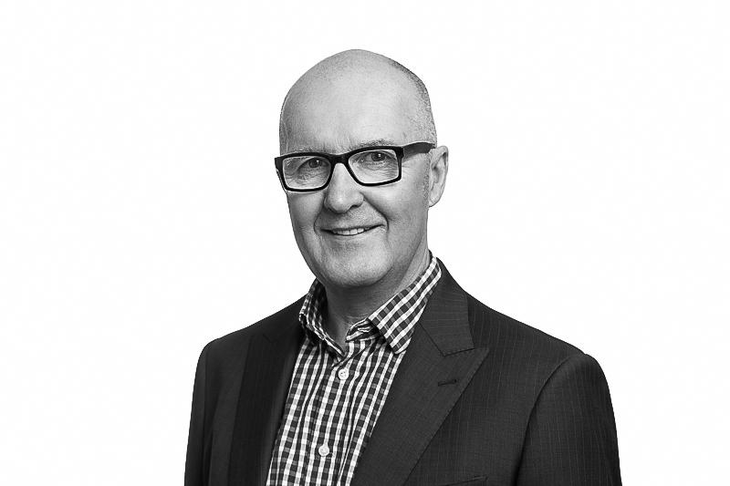 Peter Kellaway